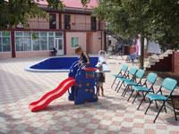 Иссык-Куль 2009